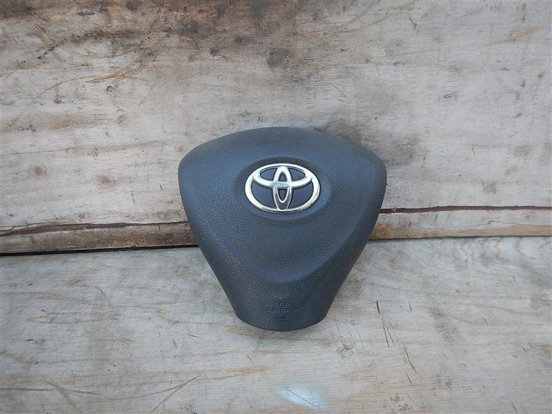 Airbag на руль Toyota Corolla Rumion ZRE154 2ZR-FE 2008