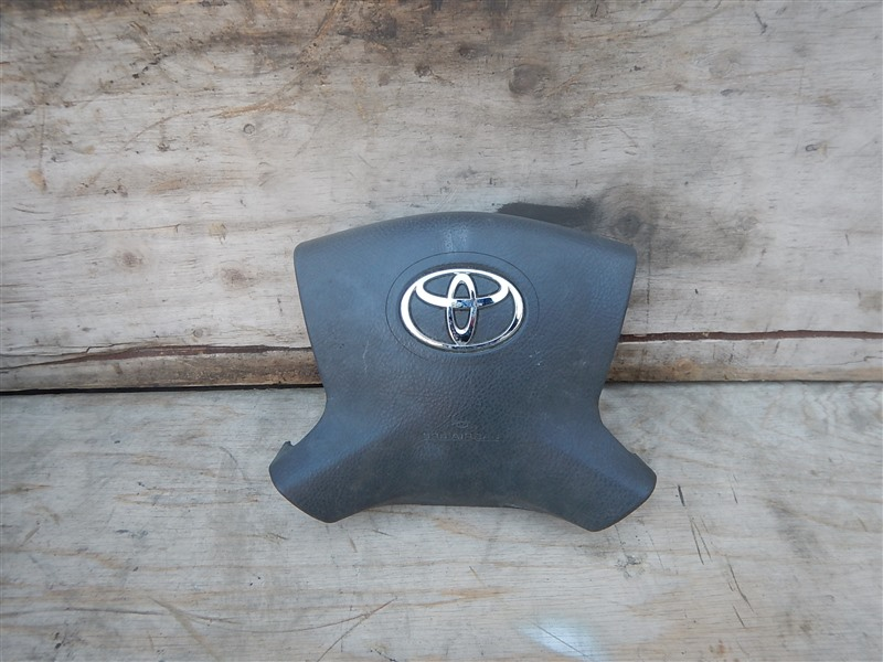 Airbag на руль Toyota Avensis AZT250 1AZ-FSE 2005