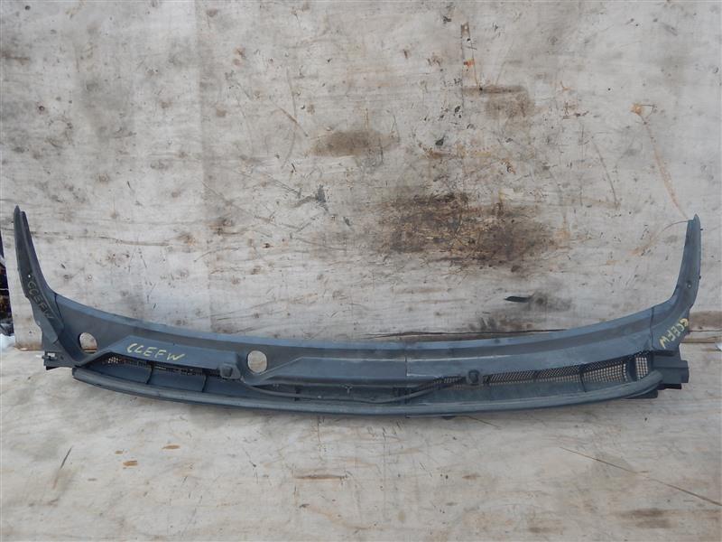 Жабо Mazda Biante CCEFW LF-VD 2012