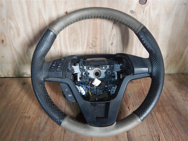 Руль Honda Cross Road RT4 R20A 2007