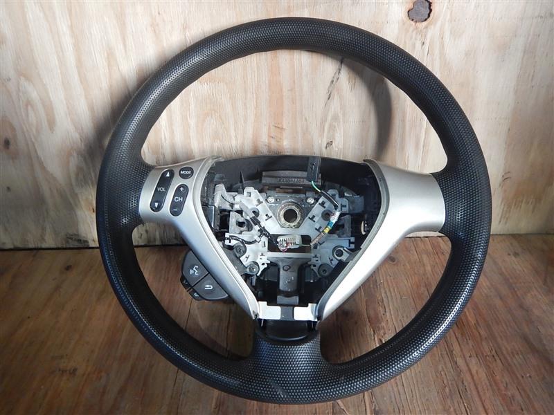 Руль Honda Mobilio Spike GK1 L15A 2007