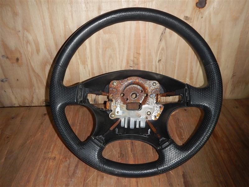 Руль Honda S-Mx RH1 B20B 2001