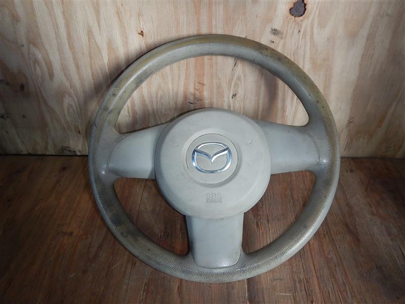 Airbag на руль Mazda Biante CCEFW LF-VD 2012