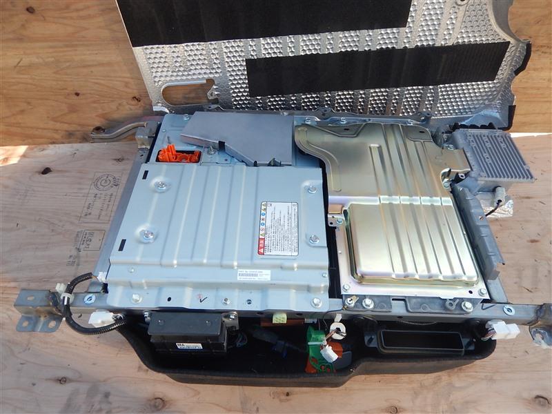 Батарея высоковольтная Subaru Xv GPE FB20 2013