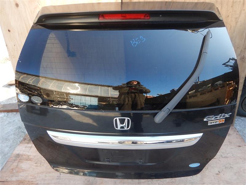 Дверь 5-я Honda Edix BE3 K20A 2004 задняя