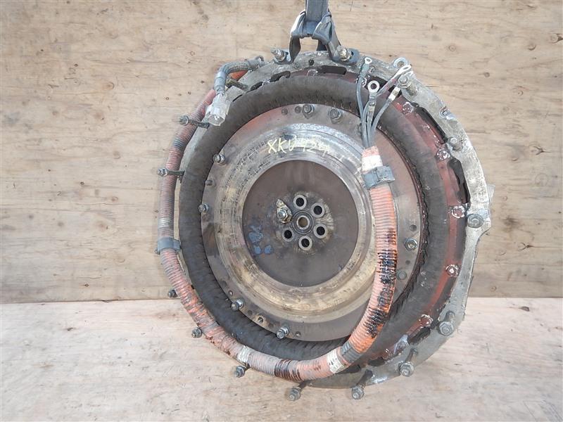 Генератор Hino Dutro XKU424 N04C-TE 2006