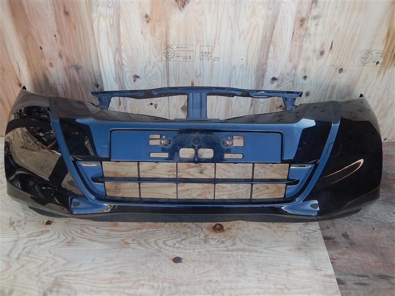 Бампер Honda Fit GP1 LDA 2010 передний