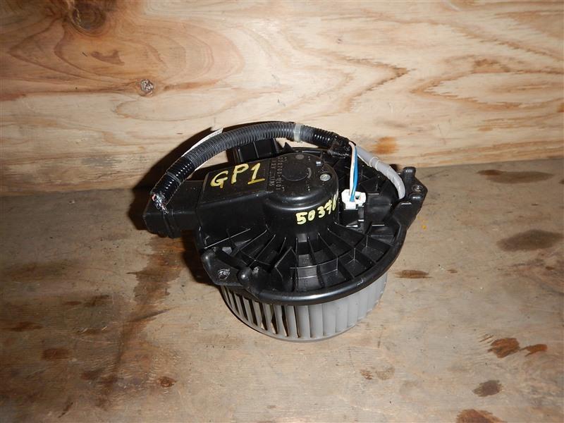 Мотор печки Honda Fit GP1 LDA 2010