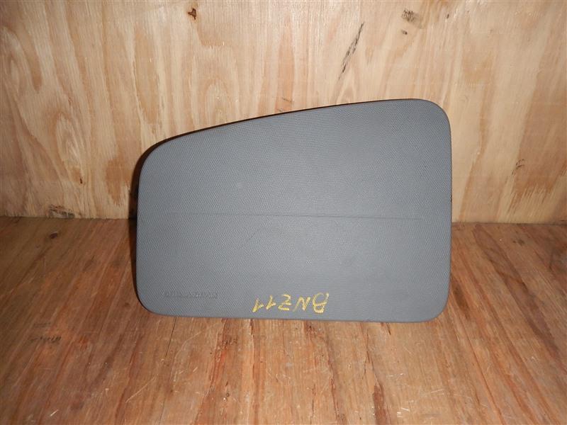 Airbag пассажирский Nissan Cube BNZ11 CR14DE 2002