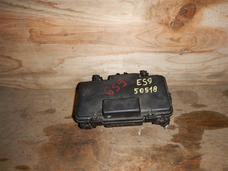 Блок предохранителей Honda Civic ES9 LDA 2002