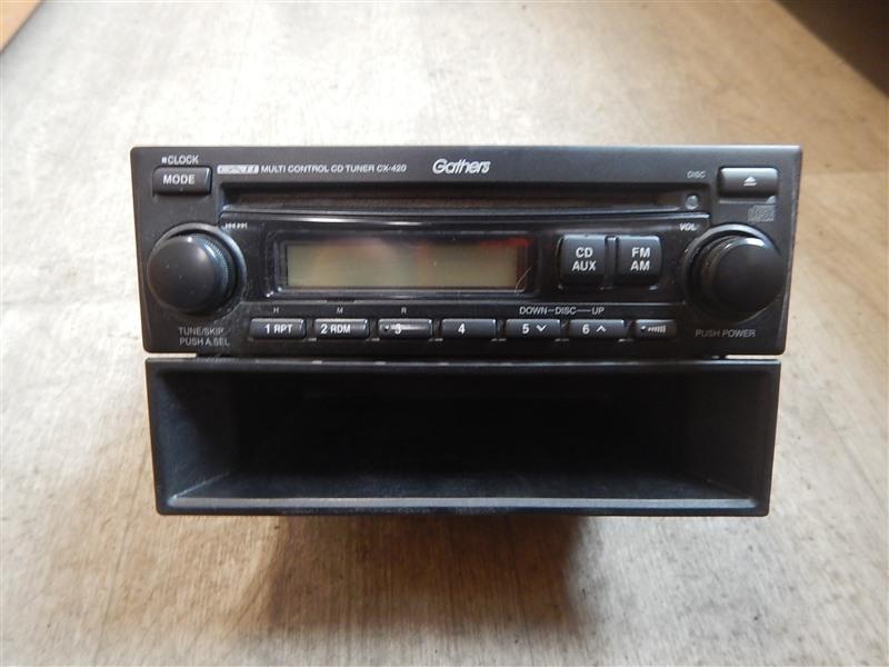 Магнитофон Gathers Cx-420
