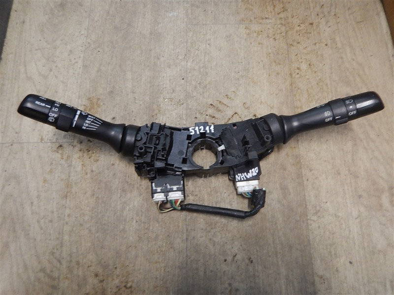 Гитара Toyota Prius NHW20 1NZ-FXE 2008