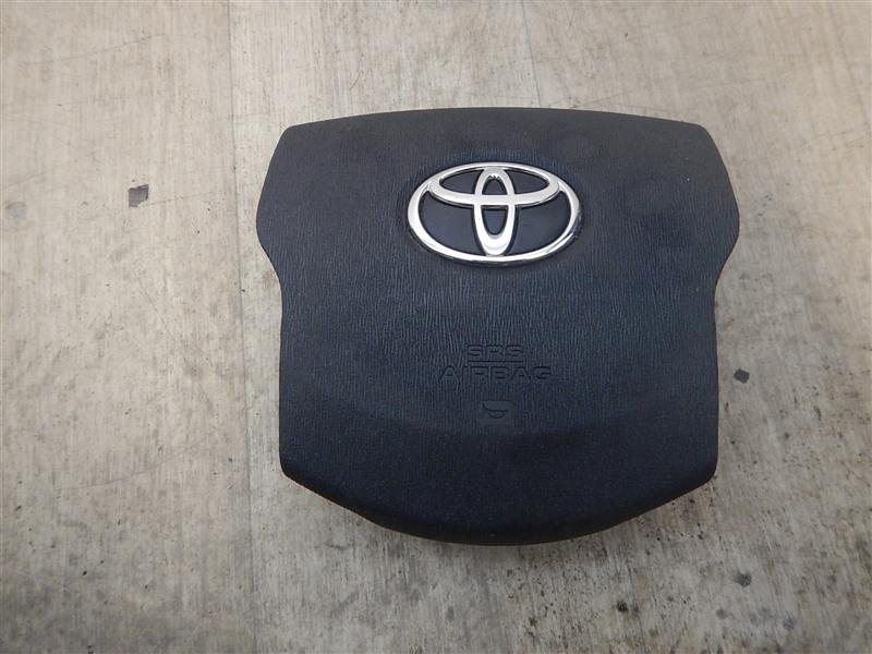 Airbag на руль Toyota Prius NHW20 1NZ-FXE 2006