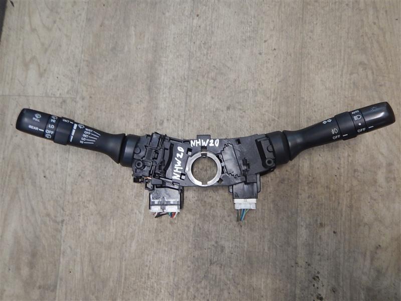 Гитара Toyota Prius NHW20 1NZ-FXE 2006