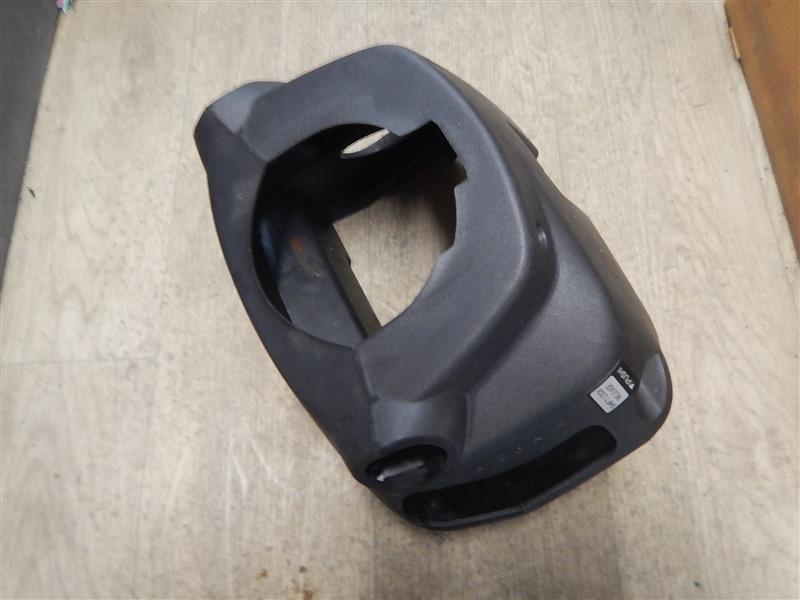Кожух рулевой колонки Nissan Cube BNZ11 CR14DE 2002