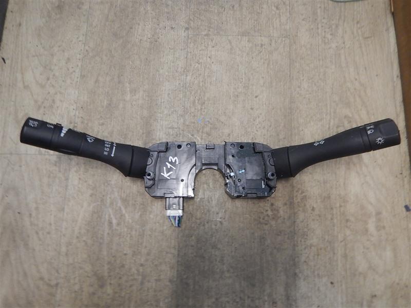 Гитара Nissan March K13 HR12DE 2010