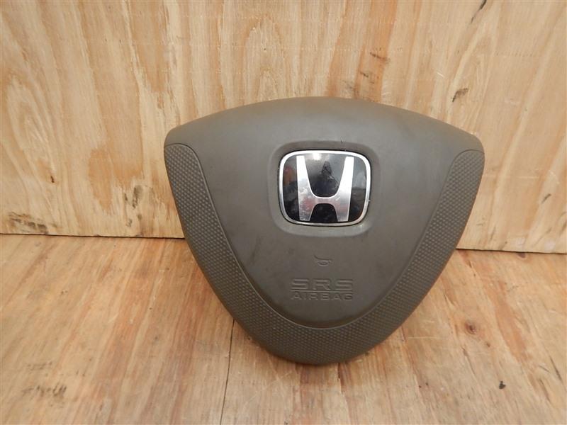 Airbag на руль Honda Fit Aria GD8 L15A 2005