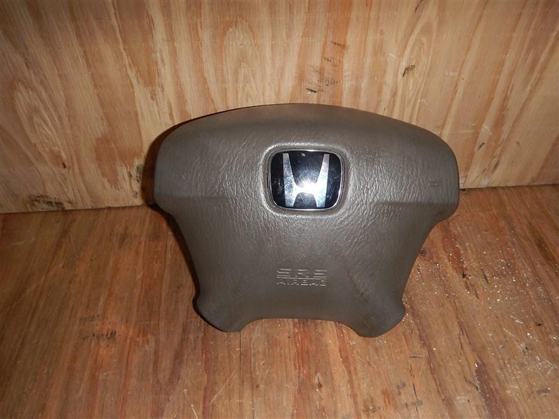 Airbag на руль Honda Civic ES9 LDA 2002