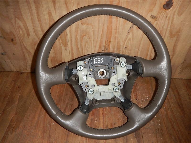 Руль Honda Civic ES9 LDA 2002