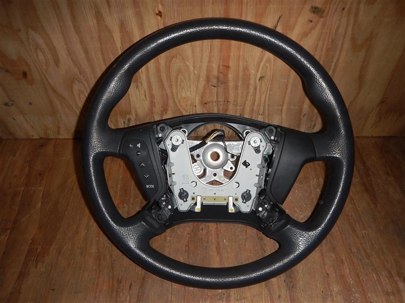 Руль Toyota Avensis AZT250 1AZ-FSE 2005