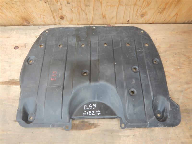 Защита двс Honda Civic ES9 LDA 2002