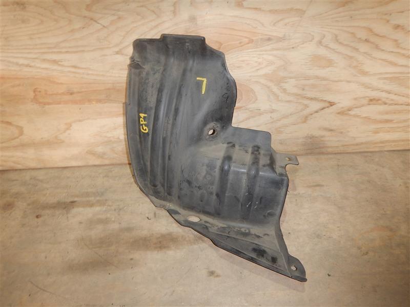 Подкрылок Honda Fit GP1 LDA 2010 задний левый