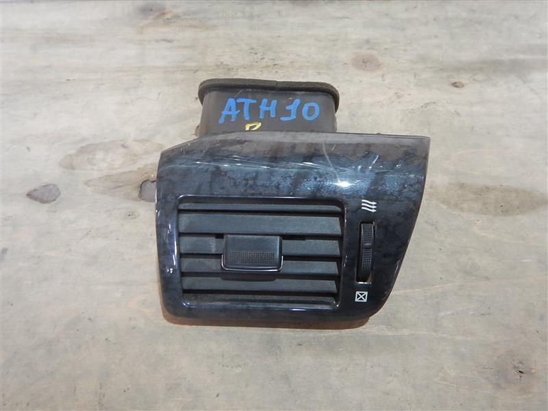 Дефлектор воздуховода Toyota Alphard ATH10 2AZ-FXE 2003 правый