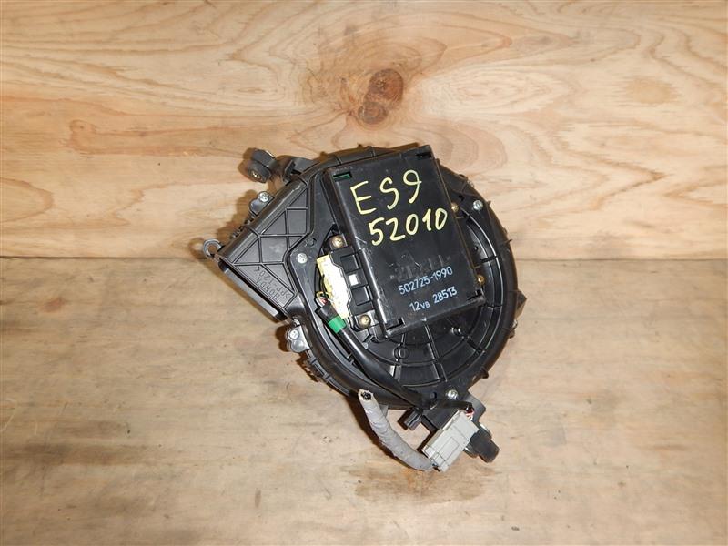 Мотор охлаждения батареи Honda Civic ES9 LDA 2002