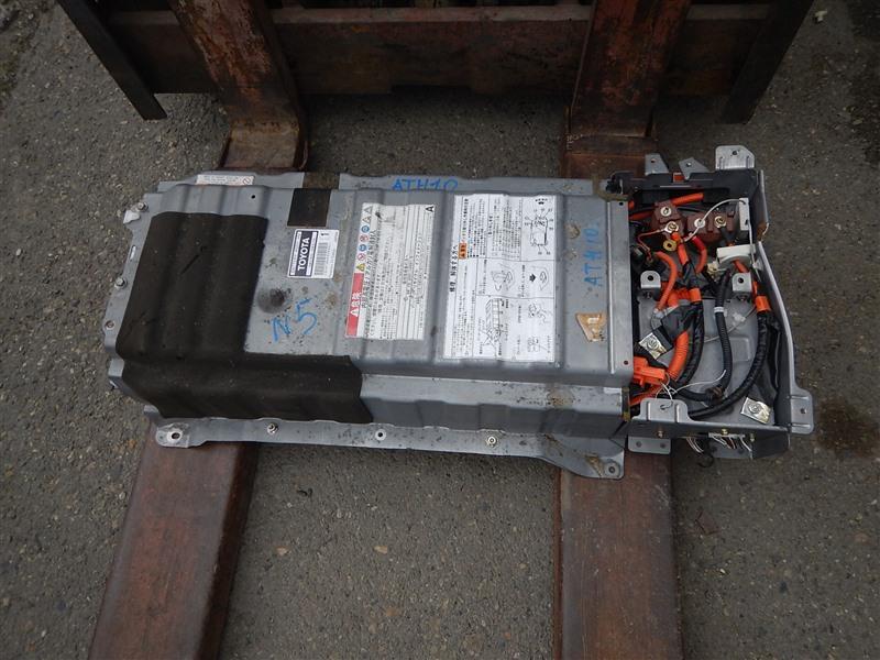 Батарея высоковольтная Toyota Alphard ATH10 2AZ-FXE 2003