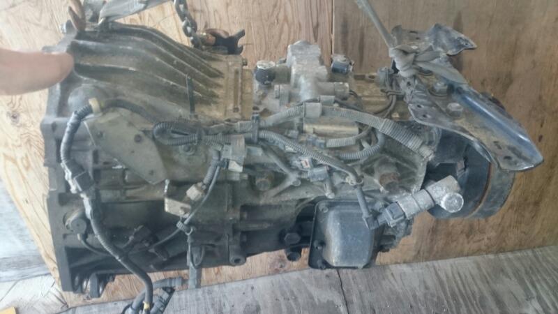 Мкпп Mitsubishi Canter FE82D 4M50