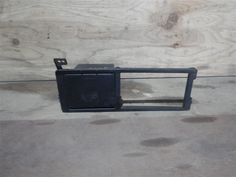 Консоль магнитофона Honda S-Mx RH1 B20B