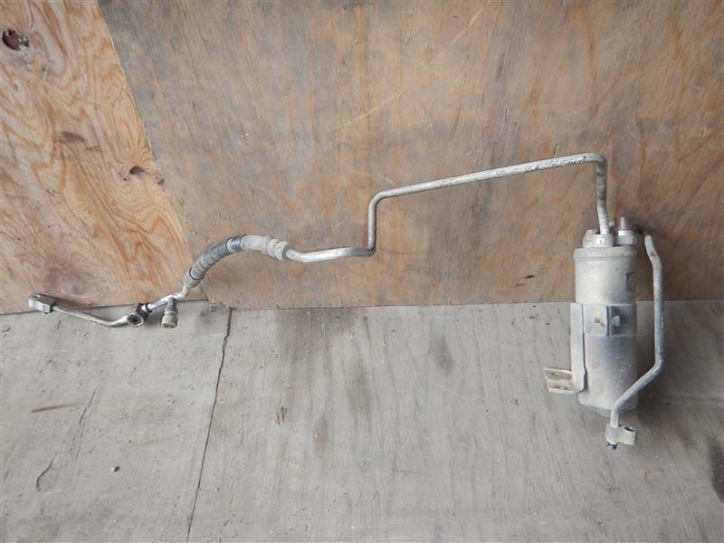 Шланг кондиционера Mitsubishi Fuso Canter FE516B 4D36 1997