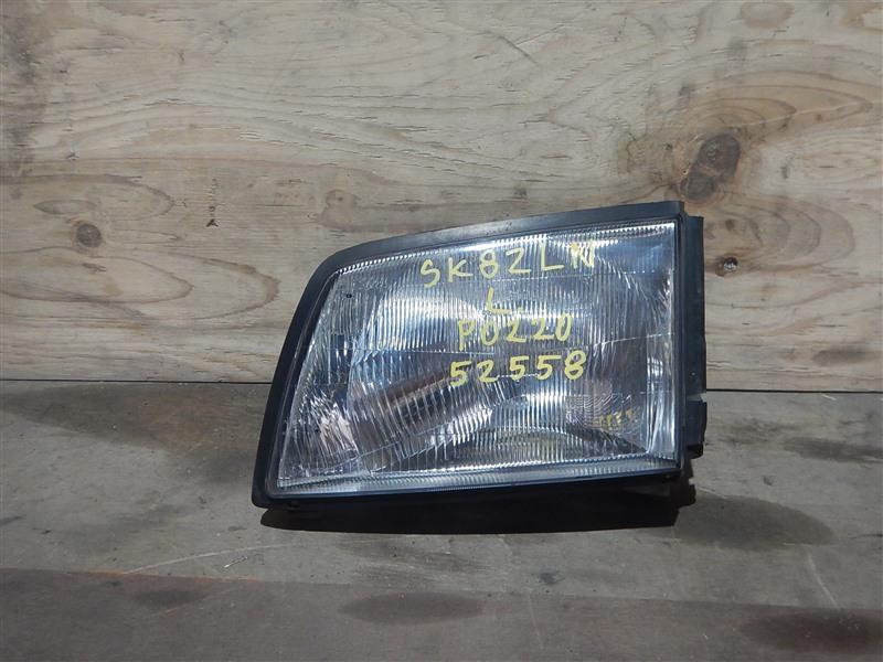 Фара Nissan Vanette SK82LN F8 передняя левая