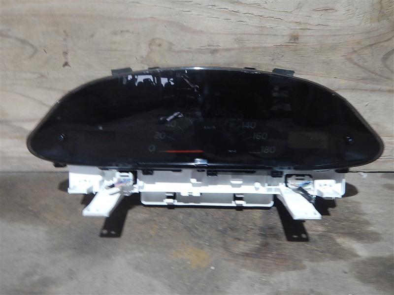 Спидометр Toyota Vitz KSP90 1KR-FE 2005