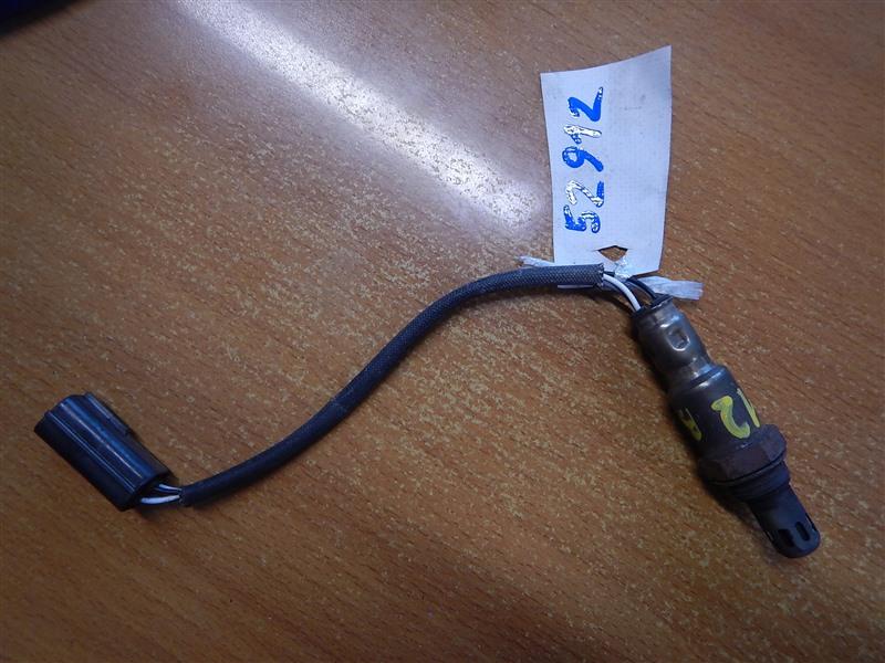 Лямбда-зонд Nissan Wingroad Y12 HR15DE передний верхний