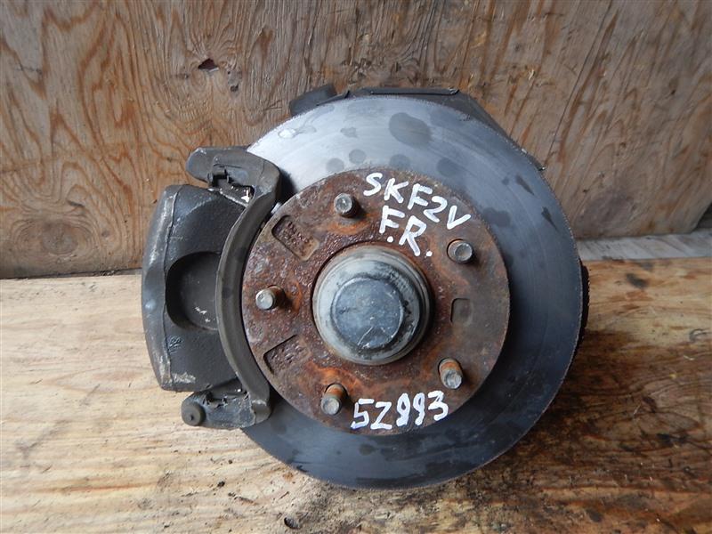 Ступица Mazda Bongo SKF2V RF передняя правая