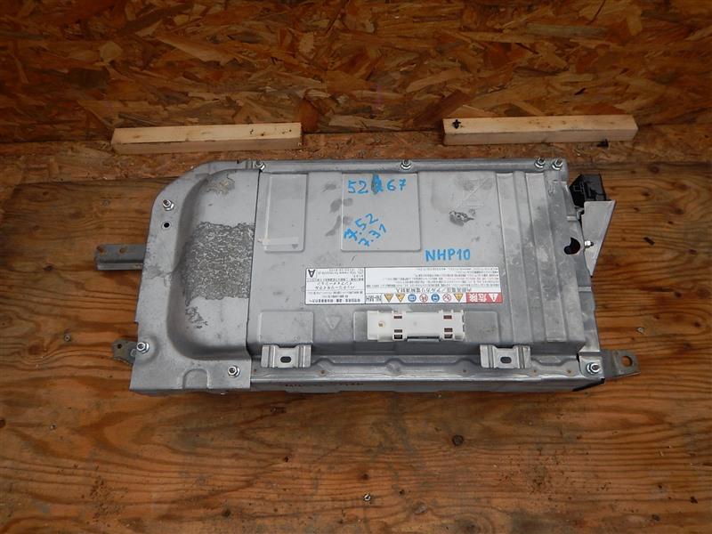 Батарея высоковольтная Toyota Aqua NHP10 1NZ-FXE