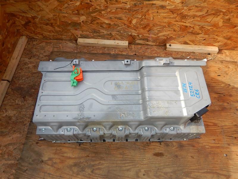 Батарея высоковольтная Honda Accord CR6 LFA 2014