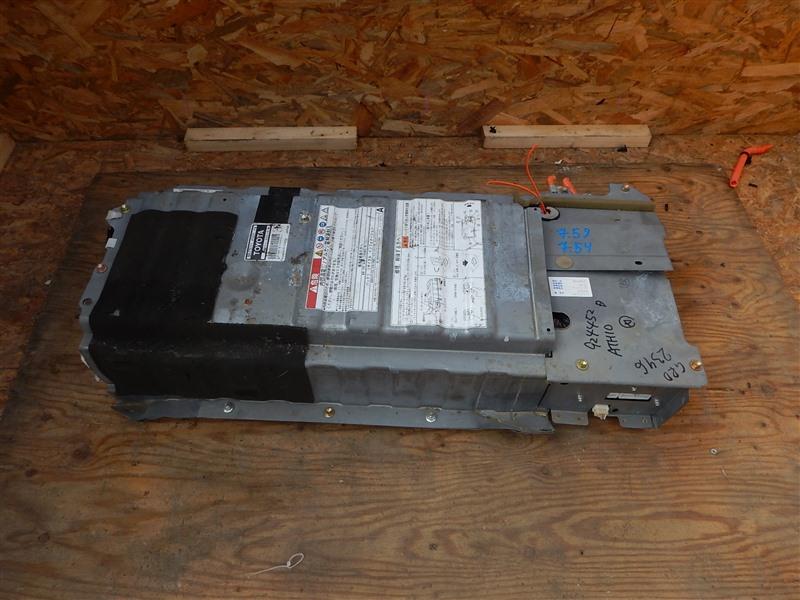 Батарея высоковольтная Toyota Alphard ATH10 2AZ-FXE
