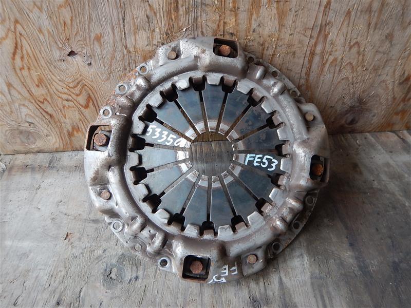 Корзина сцепления Mitsubishi Fuso Canter FE53 4M51