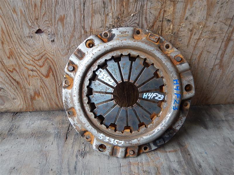 Корзина сцепления Nissan Atlas H4F23 KA20DE 2004