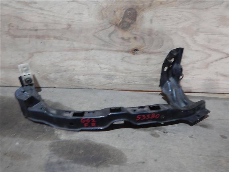 Планка под фары Subaru Impreza GG2 EJ15 передняя правая