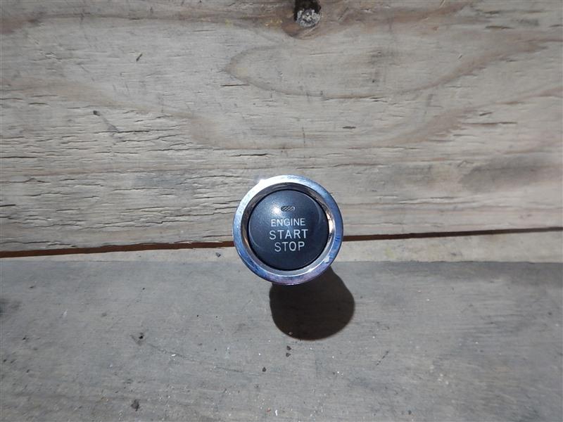 Кнопка старта Toyota Vitz KSP90 1KR-FE 2005
