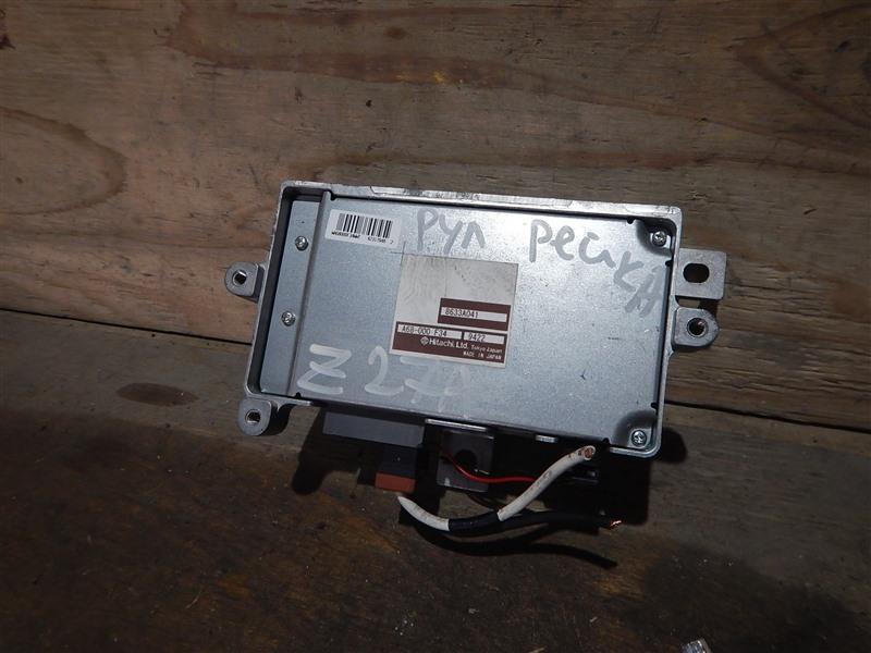 Блок управления рулевой рейкой Mitsubishi Colt Z27A 4G15 2003