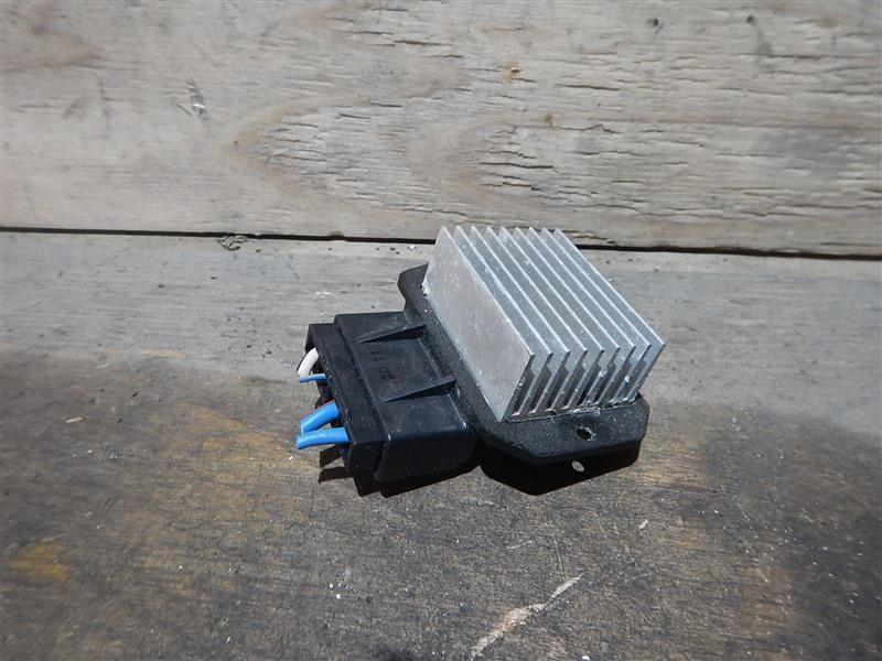 Реостат Toyota Windom MCV30 1MZ-FE