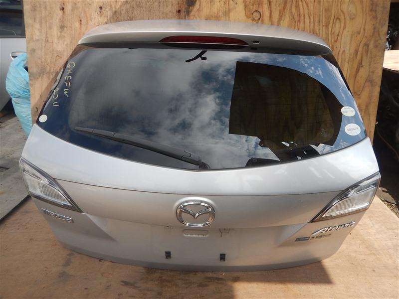 Дверь 5-я Mazda Atenza GHEFW