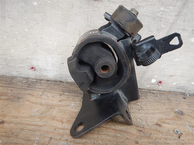 Подушка двигателя Toyota Opa ZCT10 1ZZ-FE 2000 левая