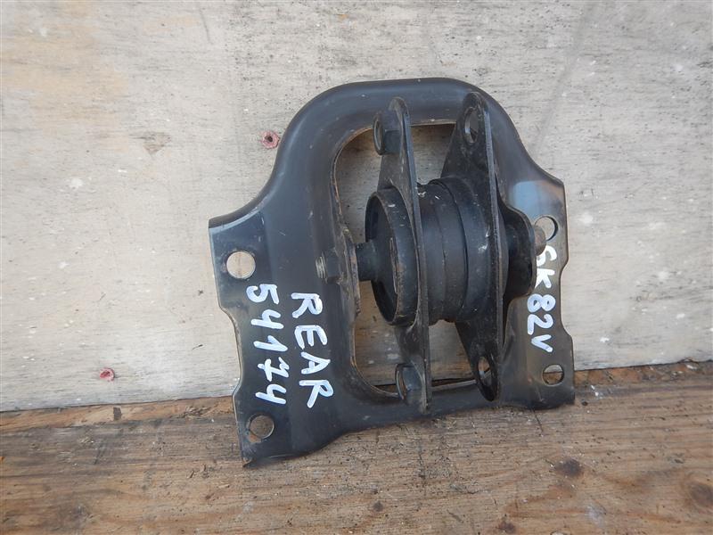 Подушка двигателя Mazda Bongo SK82V F8 задняя