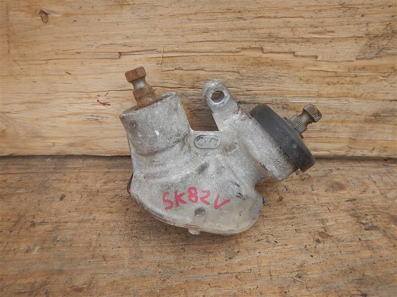 Угловой редуктор Mazda Bongo SK82V F8