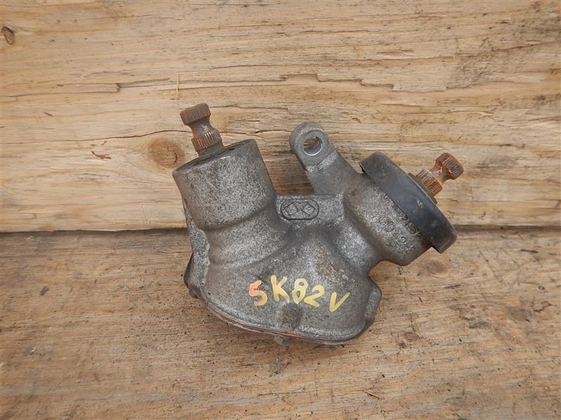 Угловой редуктор Nissan Vanette SK82V F8